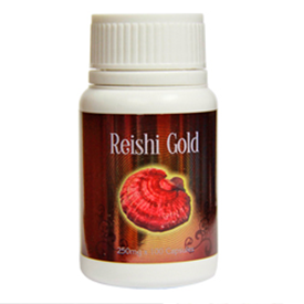 reishi-gold