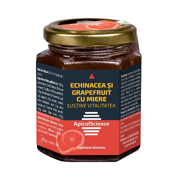 apicol-science-echinaceea-si-grapegruit-cu-miere